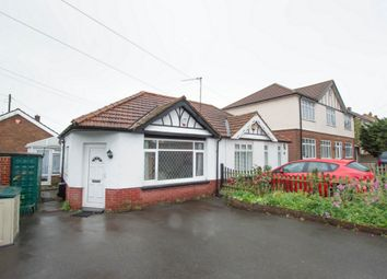 Thumbnail 1 bed bungalow for sale in Capel Street, Capel-Le-Ferne
