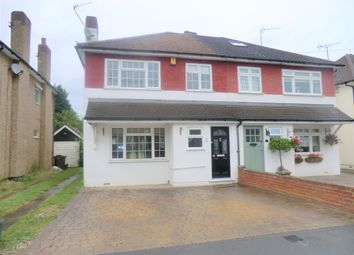 Thumbnail 3 bedroom semi-detached house to rent in Driftwood Avenue, St Albans