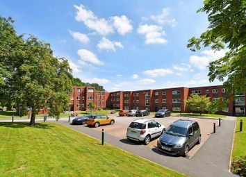 Thumbnail 3 bed flat for sale in Storth Park, Fulwood Road, Sheffield