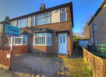 3 bed semi-detached house for sale in Cornhill Road, Carlton, Nottingham NG4
