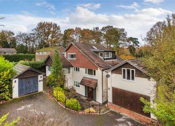 6 bed detached house for sale in Hook Heath, Woking GU22
