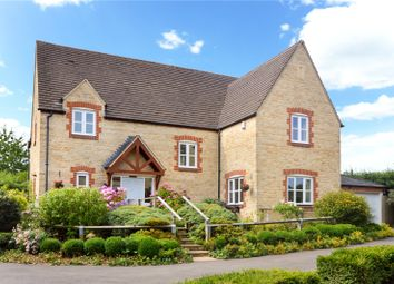 Thumbnail 5 bed detached house for sale in Stancombe View, North Nibley, Dursley, Gloucestershire