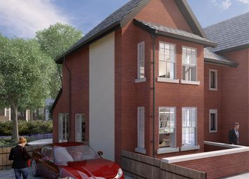 Thumbnail 2 bedroom detached house for sale in Lozelles, Lisvane, Cardiff