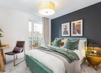 Thumbnail 1 bed flat for sale in Endle Street Southampton