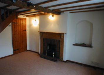 Thumbnail 1 bed property to rent in Cromer Road, Holt