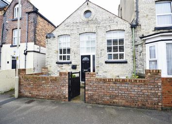 Thumbnail 2 bed end terrace house for sale in Rothbury Street, Scarborough