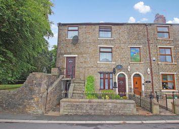 Thumbnail 3 bed end terrace house for sale in Pole Lane, Darwen
