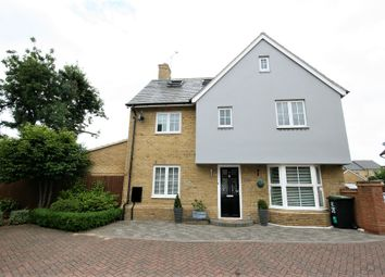 Thumbnail 1 bed detached house for sale in The Gables, Ongar