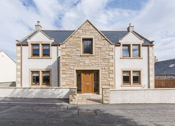 Thumbnail 5 bed detached house for sale in High Street, Portknockie, Moray