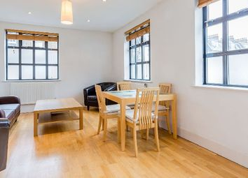Thumbnail 2 bedroom flat to rent in Hertslet Road, London