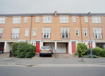 Thumbnail 3 bed property to rent in St. Nicholas Mews, North Street, Derby