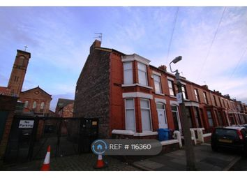 Thumbnail 4 bed terraced house to rent in Woodcroft Road, Liverpool