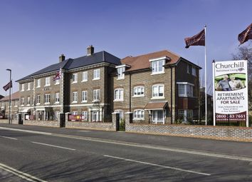 Thumbnail 2 bed property for sale in Bridport Road, Dorchester