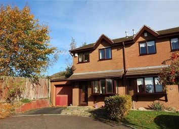 Thumbnail 3 bed property for sale in Moss Nook, Ormskirk