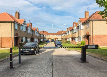 Thumbnail 2 bed flat for sale in Mountsfield Court, Hither Green, London