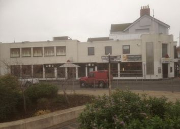 Thumbnail Commercial property for sale in White Rose Centre, High Street, Rhyl