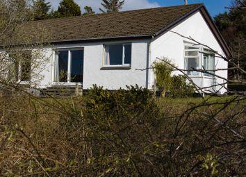 Thumbnail 2 bed semi-detached bungalow for sale in Birchburn, Aultbea, Achnasheen