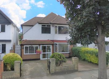 Thumbnail 4 bed detached house to rent in Minterne Avenue, Southall