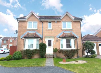 Thumbnail 4 bed detached house for sale in Sir Thomas Elder Court, Kirkcaldy