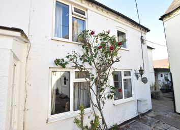 Thumbnail 3 bed semi-detached house for sale in China Corner, Honeybourne, Evesham