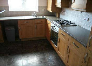 Thumbnail 2 bed flat for sale in Dovecliffe View, Worsbrough, Barnsley, South Yorkshire