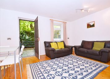 Thumbnail 1 bed flat to rent in Highbury Station Road, London