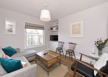 2 bed maisonette to rent in Cathnor Road, London W12