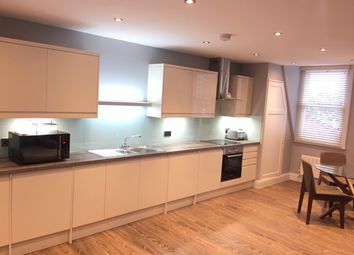 Thumbnail 2 bed triplex to rent in Walworth Road, Elephant & Castle, London