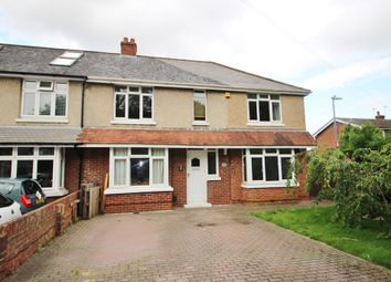 Thumbnail 4 bedroom semi-detached house for sale in Locks Road, Locks Heath, Southampton