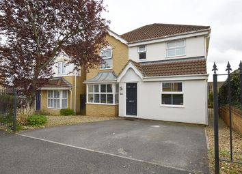 4 bed detached house for sale in Spencer Drive, Midsomer Norton BA3