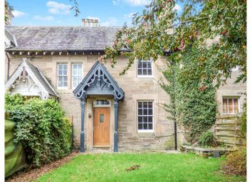 Thumbnail 2 bed terraced house for sale in Almondbank, Perth