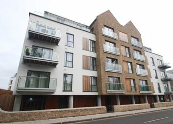 Thumbnail 1 bed flat for sale in Gaol Ferry Steps, Wapping Wharf, Bristol
