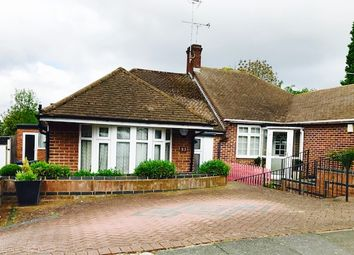 Thumbnail 3 bed bungalow for sale in Hamilton Road, Cockfosters, Cockfosters