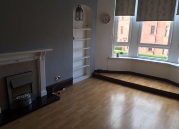 Thumbnail 1 bed flat to rent in Holmlea Road, Battlefield, Glasgow