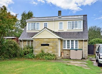 Thumbnail 3 bed detached house for sale in East Cowes Road, Whippingham, Isle Of Wight
