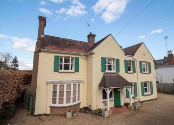 Thumbnail 5 bed detached house for sale in Dunmow Hill, Fleet