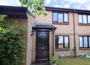 Thumbnail 2 bedroom end terrace house for sale in Forest Park, Bracknell