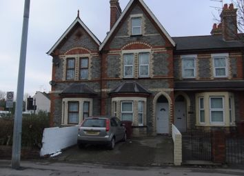 Thumbnail 5 bedroom semi-detached house to rent in London Road, Reading