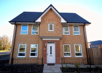 Thumbnail 3 bed semi-detached house for sale in Ryder Court, Killingworth, Newcastle Upon Tyne