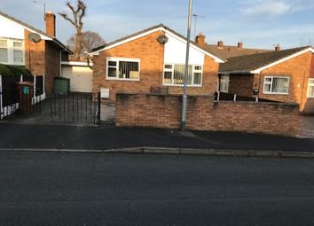 Thumbnail 2 bed detached bungalow to rent in Kingston Drive, Connah's Quay