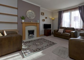 Thumbnail 2 bed flat for sale in Rosehill Avenue, Aberdeen