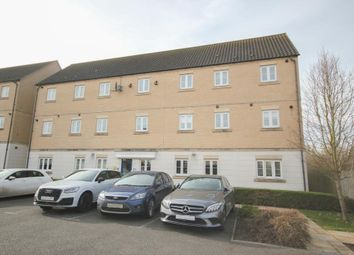 Thumbnail 2 bed flat for sale in Murfitt Close, Ely
