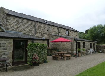 Thumbnail 4 bed barn conversion to rent in Stumps Lane, Darley