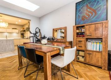Thumbnail 5 bed terraced house for sale in Castle Drive, Ilford