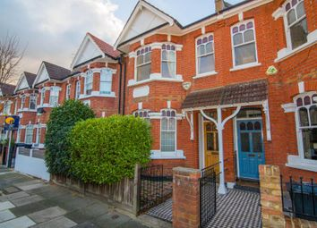 Thumbnail 3 bed property for sale in Kingscote Road, London