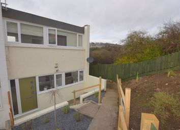 Thumbnail 4 bed end terrace house for sale in Chesterfield Road, Plymouth