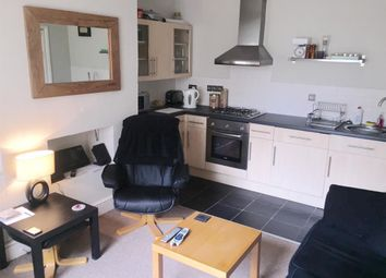Thumbnail 1 bedroom terraced house for sale in Causeway Side, Linthwaite, Huddersfield