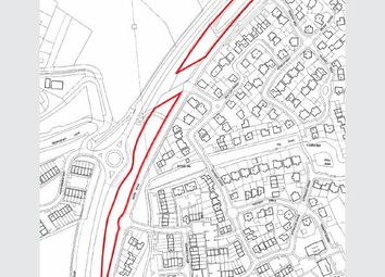 Thumbnail Land for sale in Land At, Baird Road, Arborfield, Berkshire