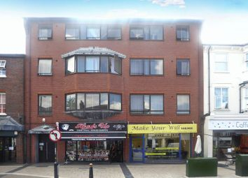 Thumbnail 1 bed flat for sale in High Street North, Dunstable