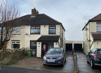 Thumbnail 3 bed semi-detached house to rent in Brookfields Avenue, Lower Wyke, Bradford